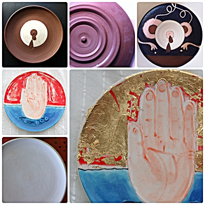 Selection of Plates for Exhibit